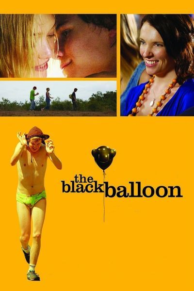 black balloon film essay The black balloon film essay  seth rogen struggled to get cast in his wife's film like father - duration: 4:59 the tonight show starring jimmy fallon 378,942 views new.